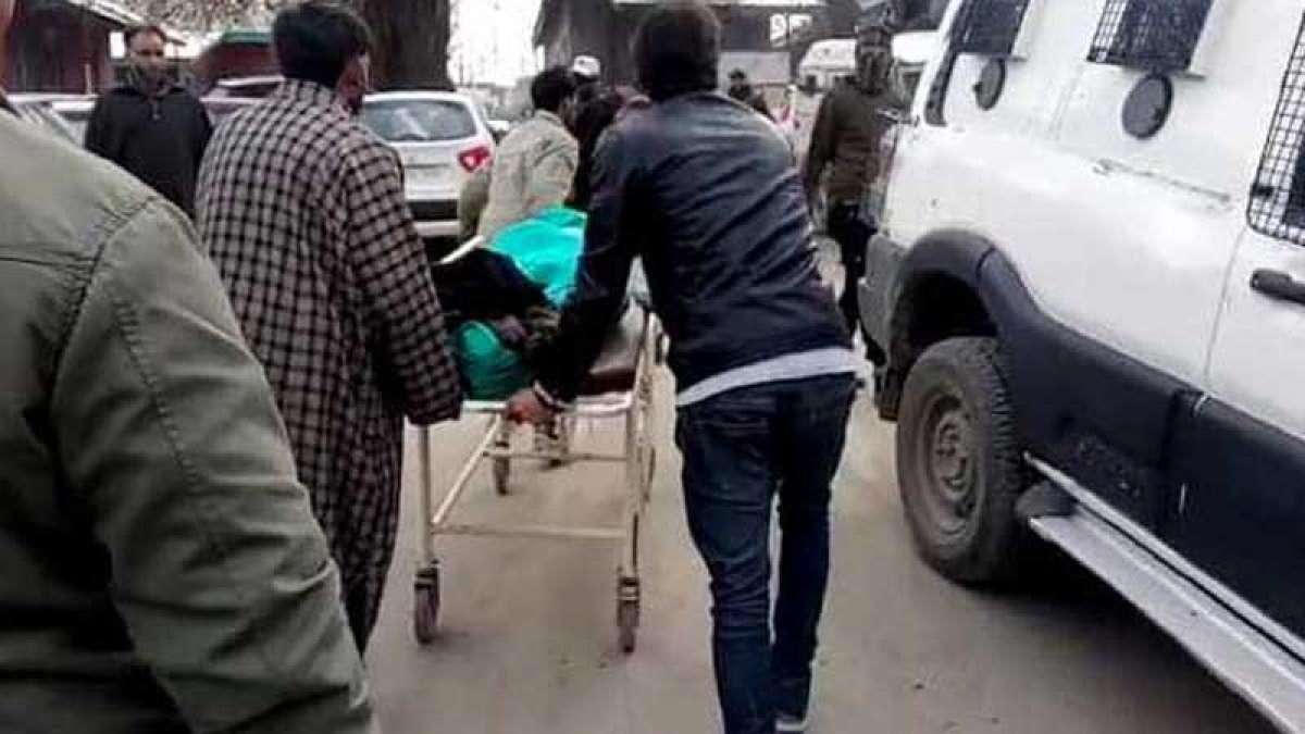 Special Police Officer shot dead outside her home in Sophian