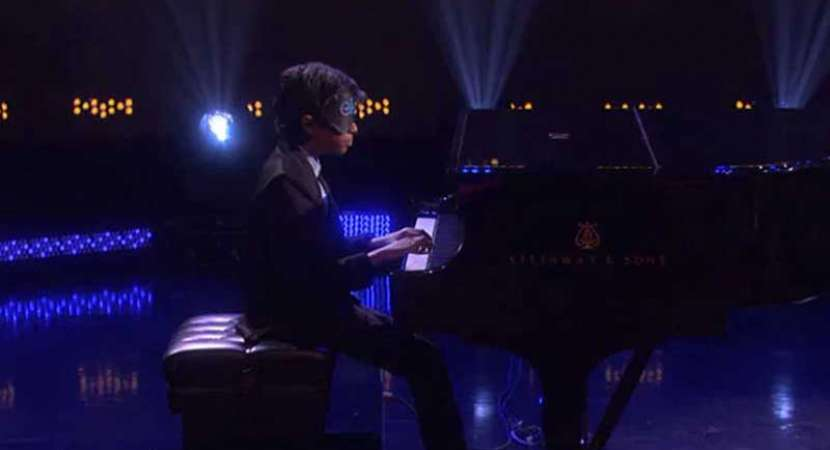 US: $1 million for AR Rahman mentored piano prodigy