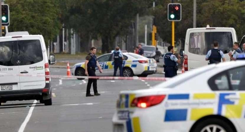New Zealand Mosque shooting: 9 Indian-origin people missing post-terror attack