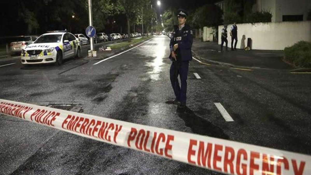 New Zealand Mosque attack survivor recalls the incident