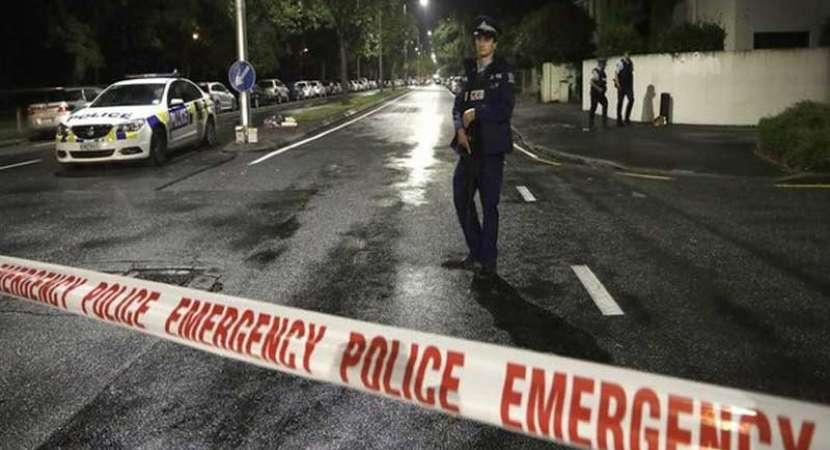 New Zealand Mosque attack survivor recalls the incident