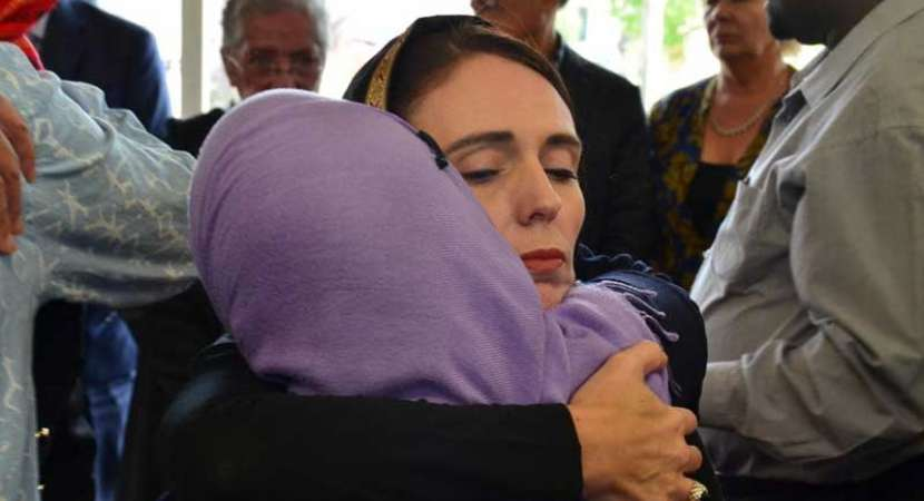 Stunned and shattered: New Zealand mosque attacker's family reacts