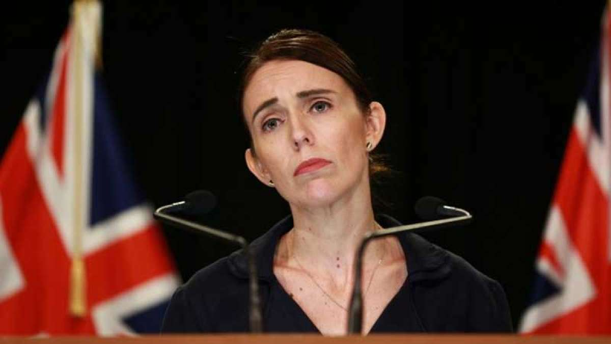 Got manifesto from gunman 9 minutes before the attack: New Zealand PM