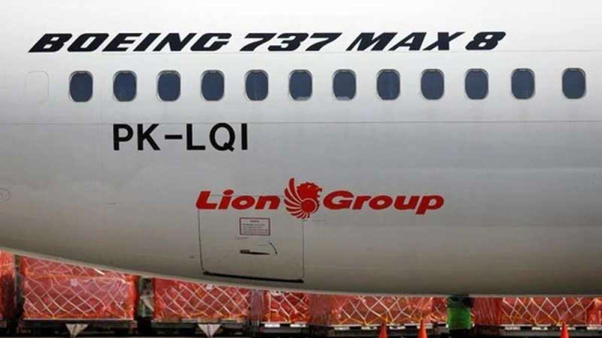 Boeing 737 Max blackboxes show 'similarities' between Ethiopian and Lion Air crashes