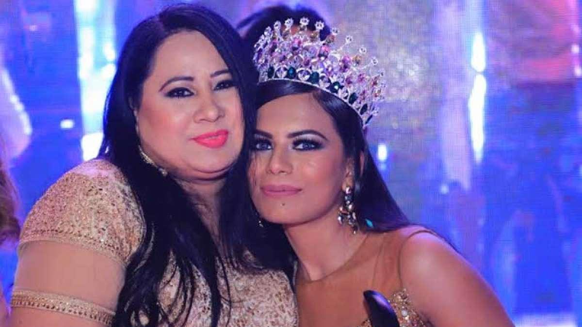 Miss Teen Universe 2019: Mumbai girl Apurva Thakur set to represent India