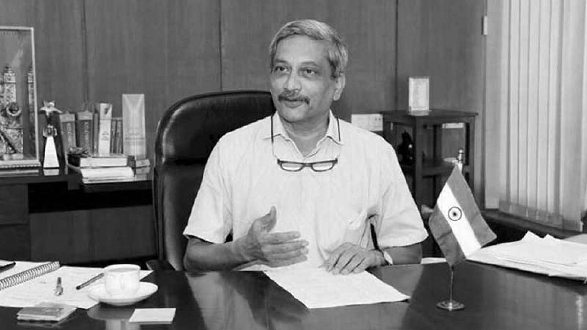 Goa Chief Minister Manohar Parrikar passes away after battle with cancer