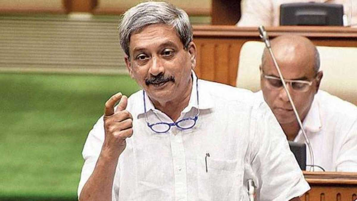 Manohar Parrikar: A man who was simple but not susegad