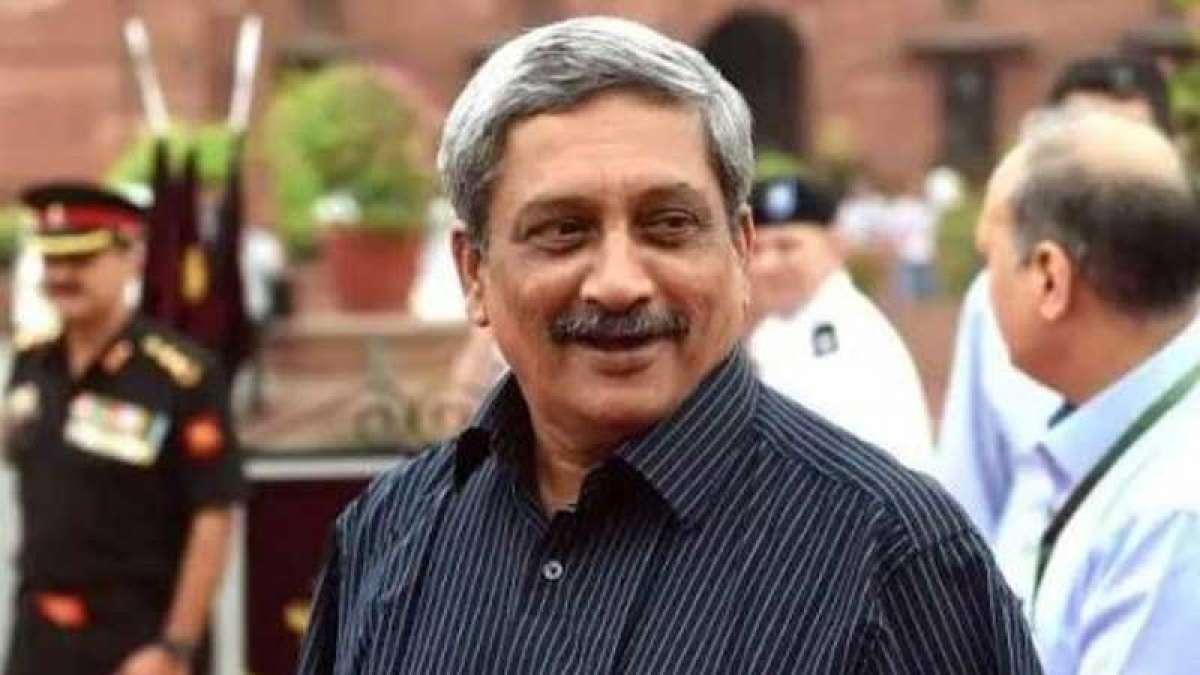 """""""Will serve Goa till last breath"""": Manohar Parrikar said and did the same"""