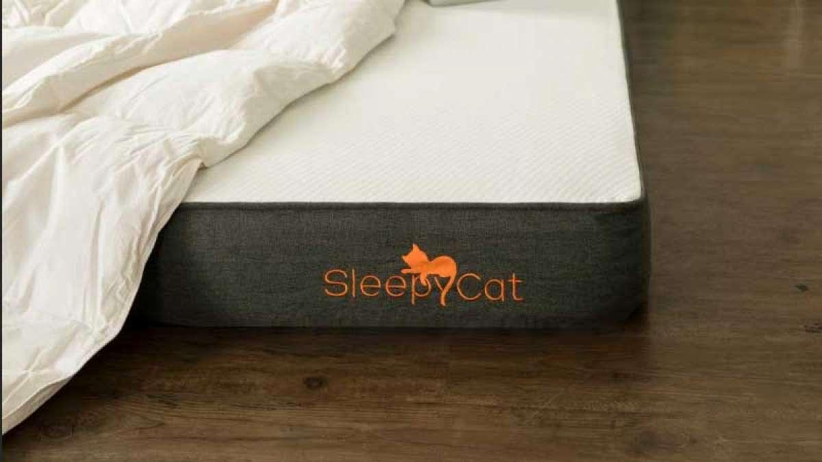 SleepyCat mattress