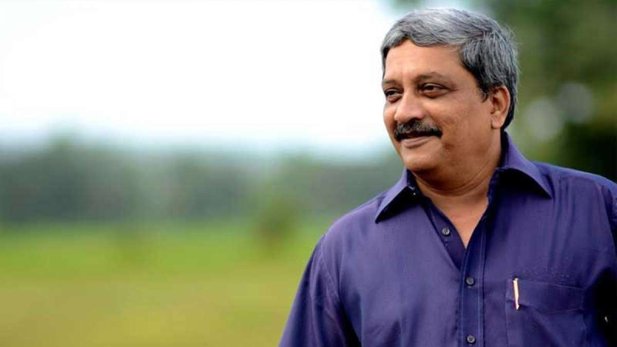 Manohar Parrikar's final journey: Funeral procession at 4 PM on Monday