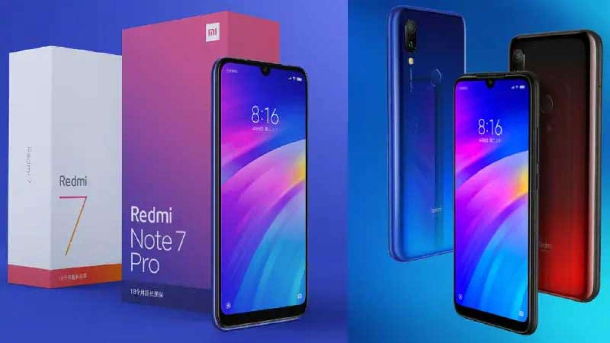 Redmi 7 launch expected today: How to live stream launch event, specifications