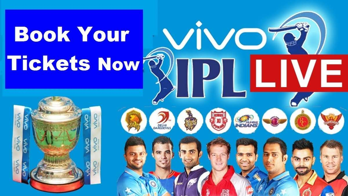 IPL 2019 Tickets: Fans of Mumbai Indians can buy tickets from BookMyShow while supporters of Delhi Capitals can purchase IPL tickets online from Paytm