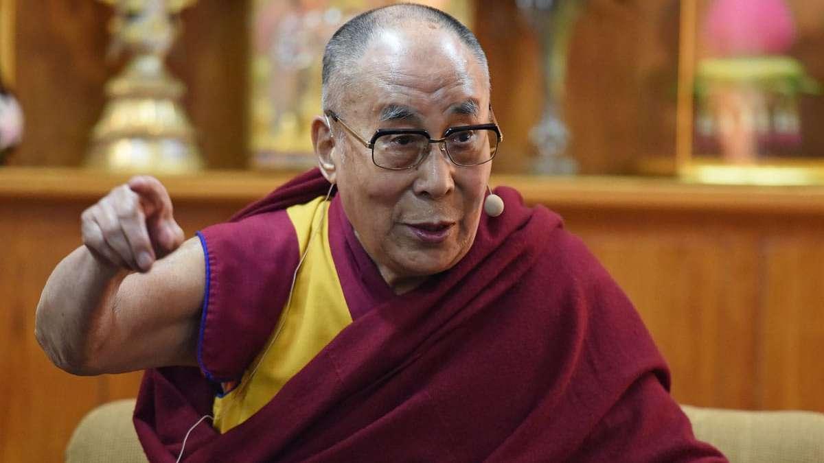 Spiritual leader Dalai Lama