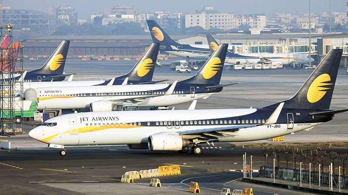 Centre asks state-run banks to help Jet Airways from slipping into bankruptcy