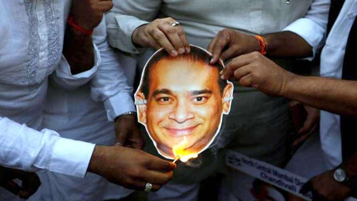 London: Nirav Modi arrested, to be produced before UK court