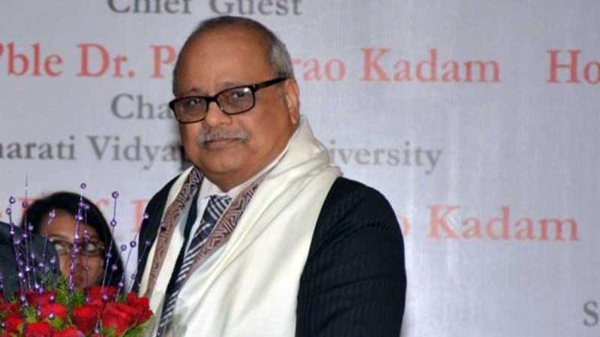 President approves PC Ghosh as India's first Lokpal
