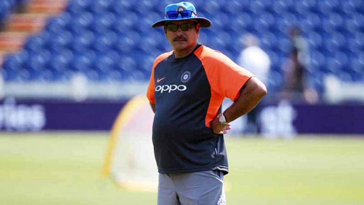 No extension clause in Ravi Shastri's contract: BCCI