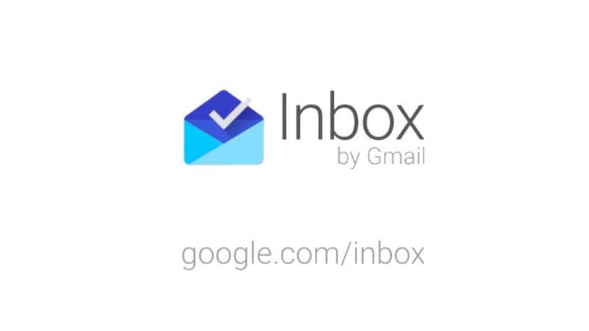 Inbox by Gmail to officially shut down with Google Plus on April 2