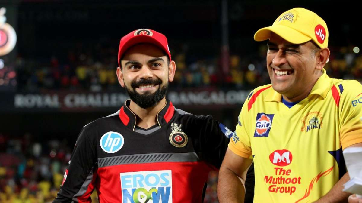 RCB Vs CSK 1st IPL Match Live Streaming: When and Where to Watch, Live Coverage on TV and Online
