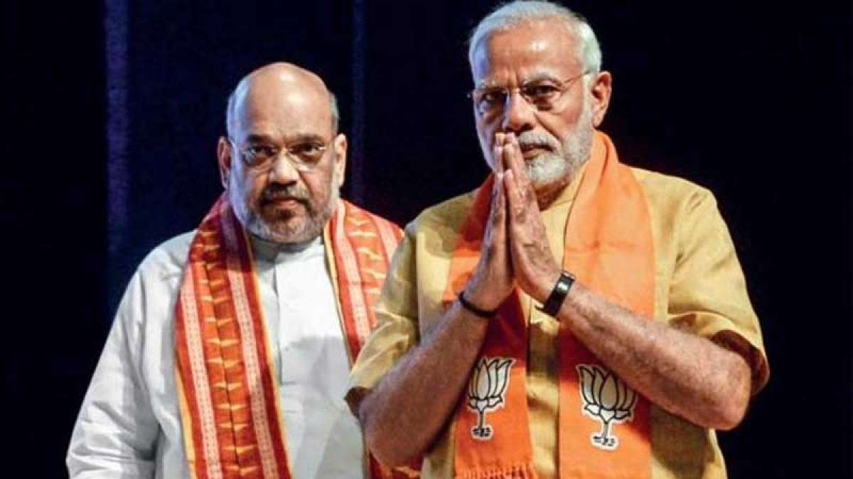 Lok Sabha Elections: PM Modi to contest from Varanasi, Amit Shah replaces Advani; BJP first list out