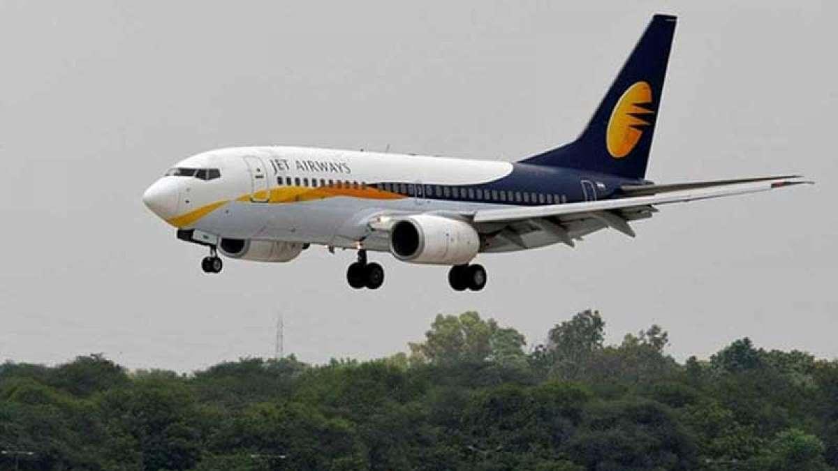 Jet Airways pilots plead for unpaid salaries