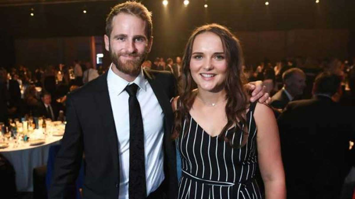 New Zealand Cricket Awards: Kane Williamson named best player of the year