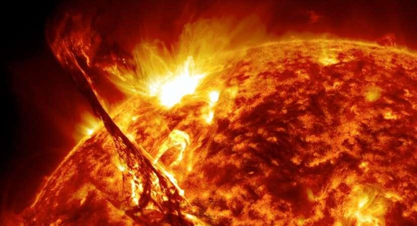 solar storm dates -#main