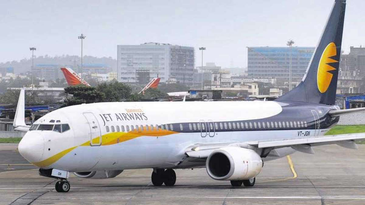 Jet Airways suspends services on 13 International routes till April end