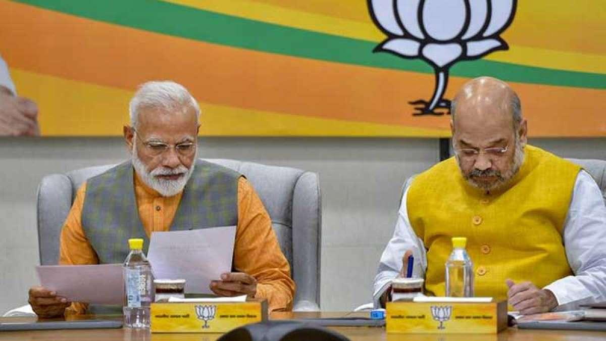 Lok Sabha Polls: BJP releases third list of candidates, Sambit Patra to contest from Puri