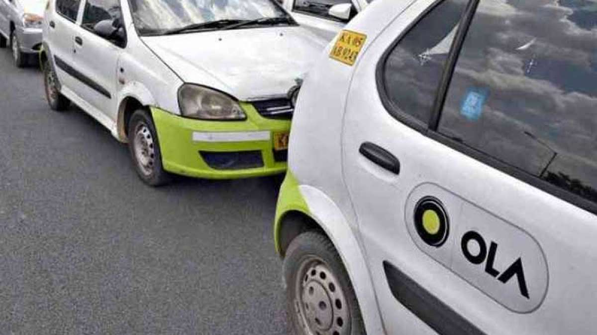 """Unfortunate"", says Ola cabs post 6 months ban in Karnataka"