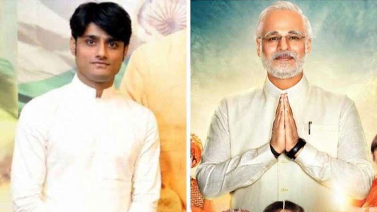 PM Biopic producer explains controversial credit line to Javed Akhtar