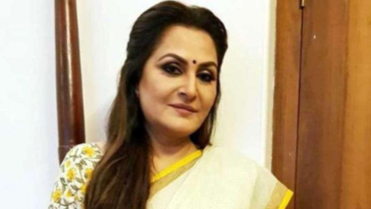 Jaya Prada likely to join BJP, may contest against Azam Khan