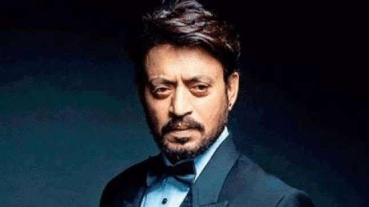 Actor Irffan Khan