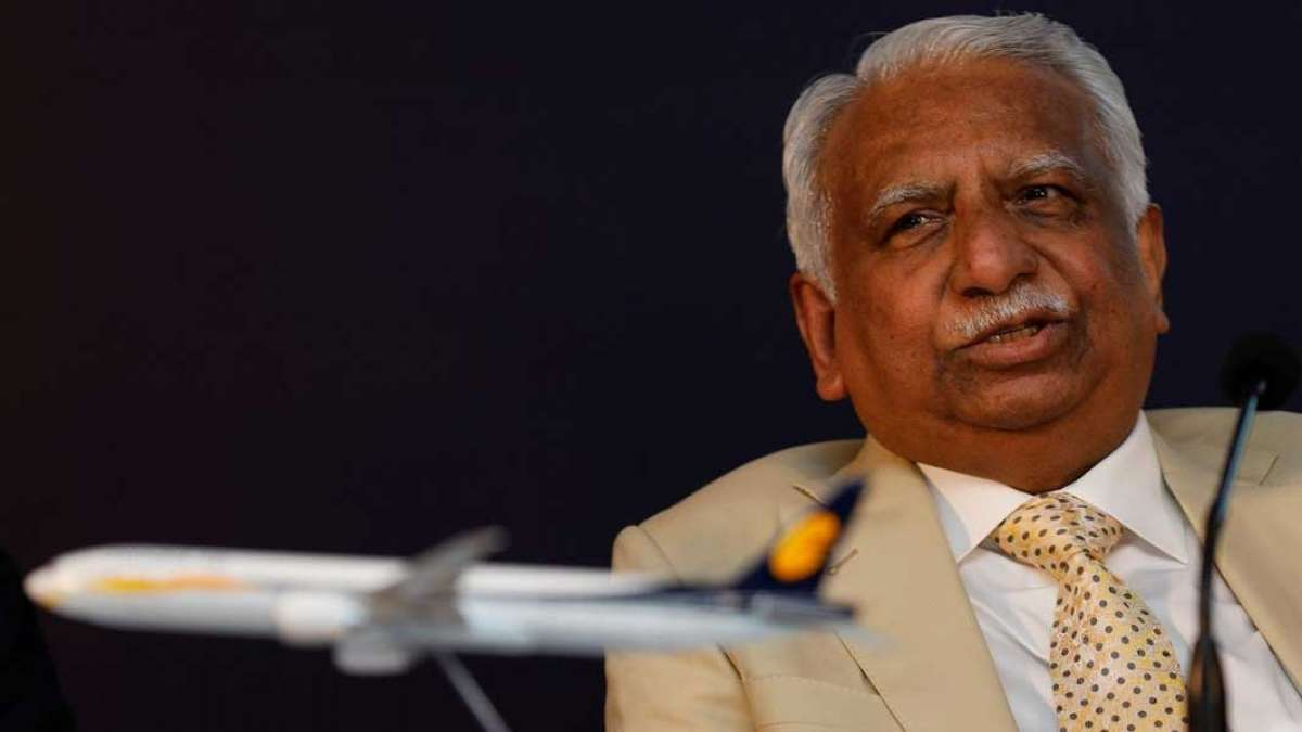 Jet Airways founder and promoter Naresh Goyal set to resign as chairman: Report