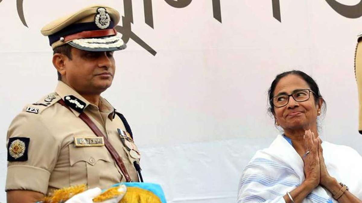 'Something very serious' against ex-Kolkata Police Commissioner: Supreme Court