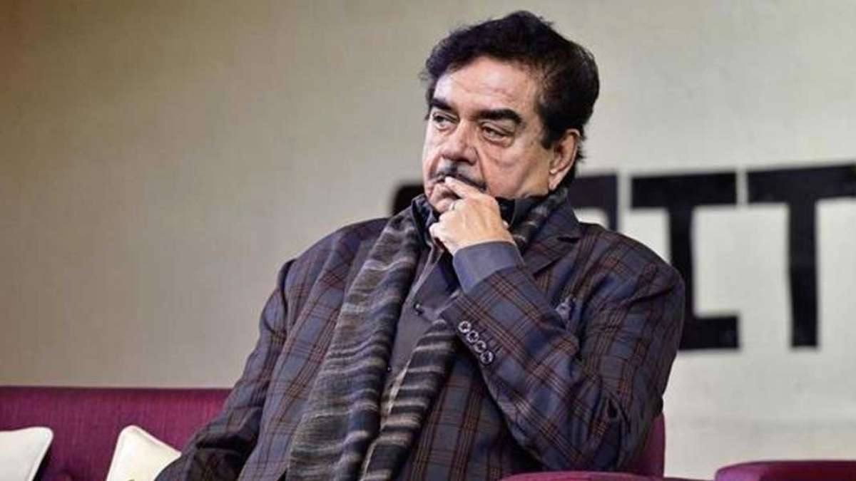 Shatrughan Sinha to officially join Congress on March 28