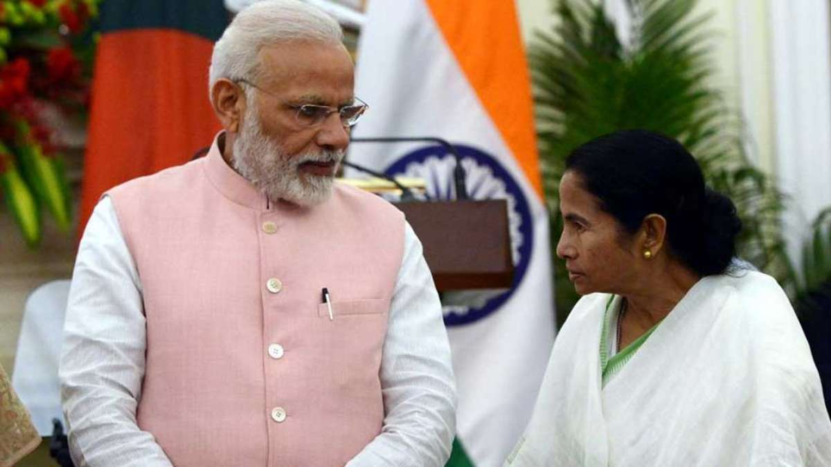 Why PM Narendra Modi announced 'Mission Shakti'? Asks Mamata Banerjee