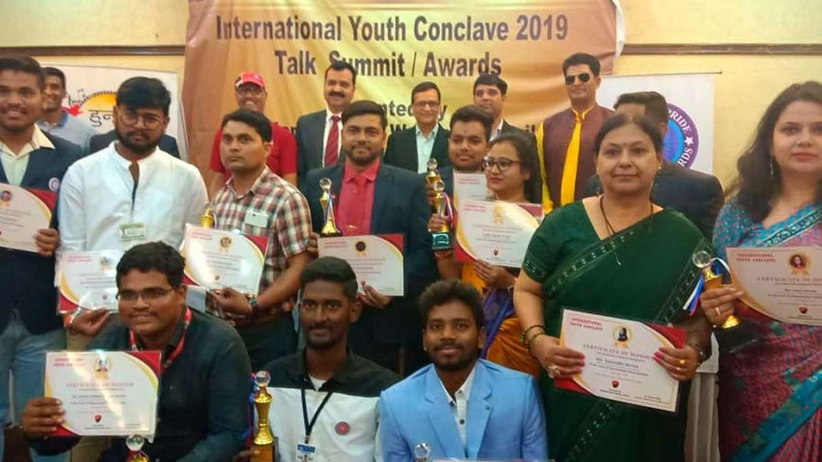 Youth to shape future of India: Gunjan Mehta