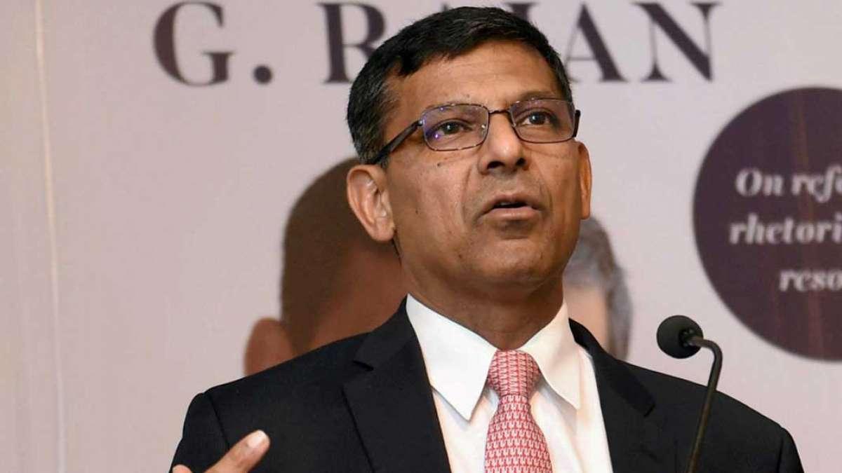 Raghuram Rajan confirms discussion on 'NYAY' scheme with Rahul Gandhi