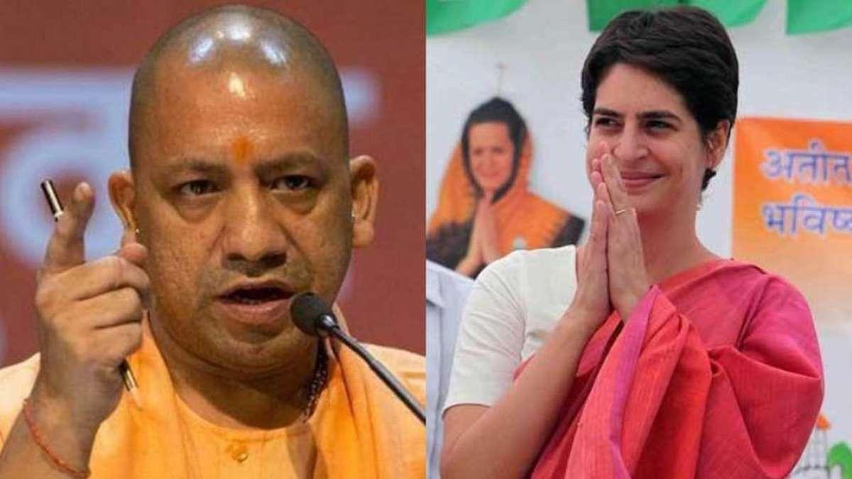 Priyanka Gandhi Vadra slams Yogi Adityanath over temple remark