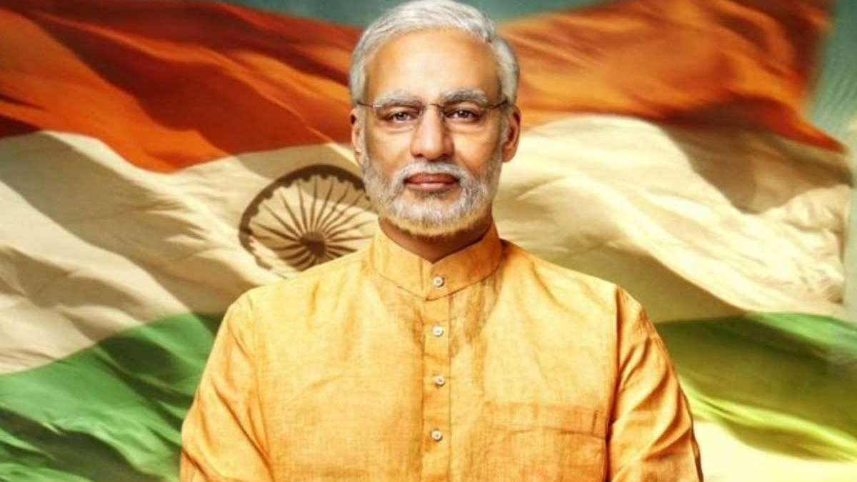 Narendra Modi biopic: Vivek Oberoi appears before Election Commission