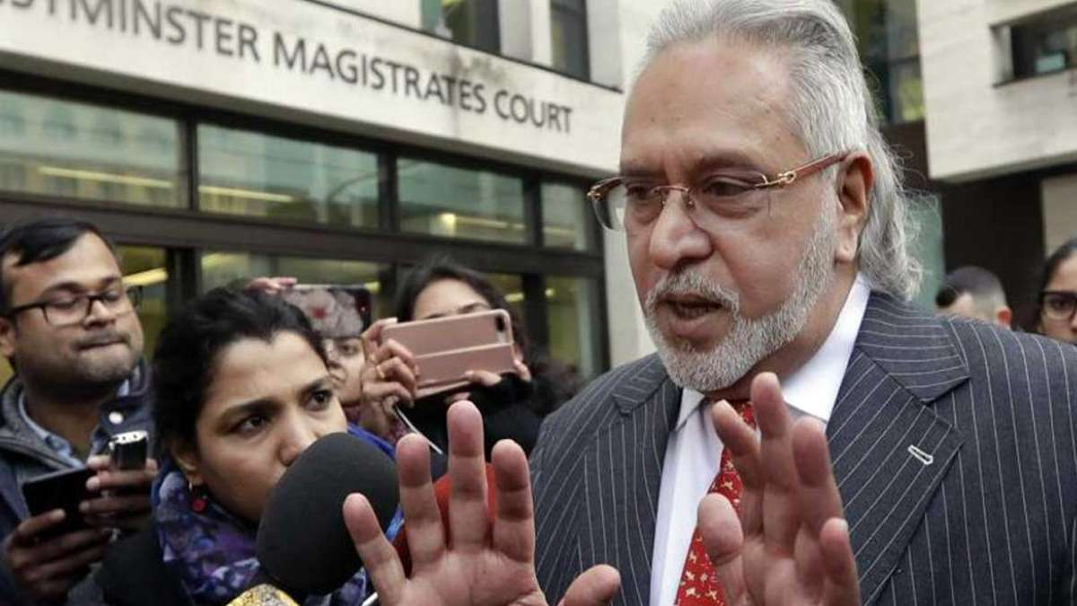 No more a 'poster boy', PM Modi confirmed all money recovered: Vijay Mallya
