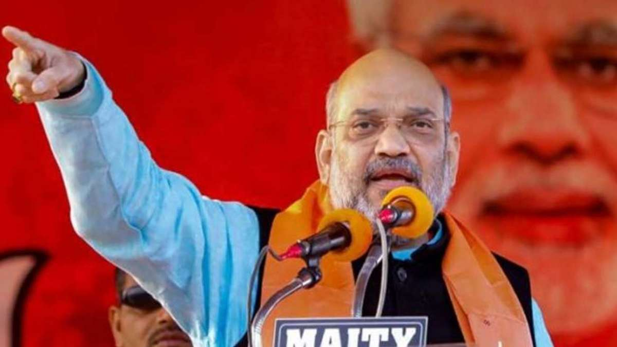 People saw in Modi a leader they were waiting for over 70 years: Amit Shah