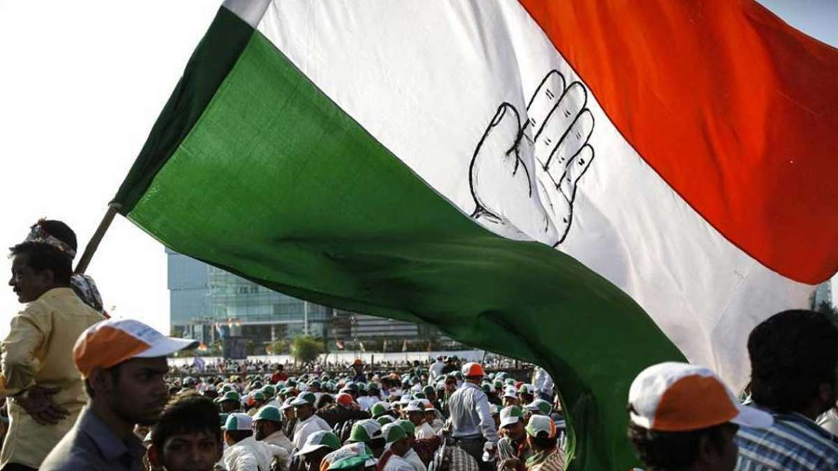 Congress denies 687 Facebook pages taken down linked to the party