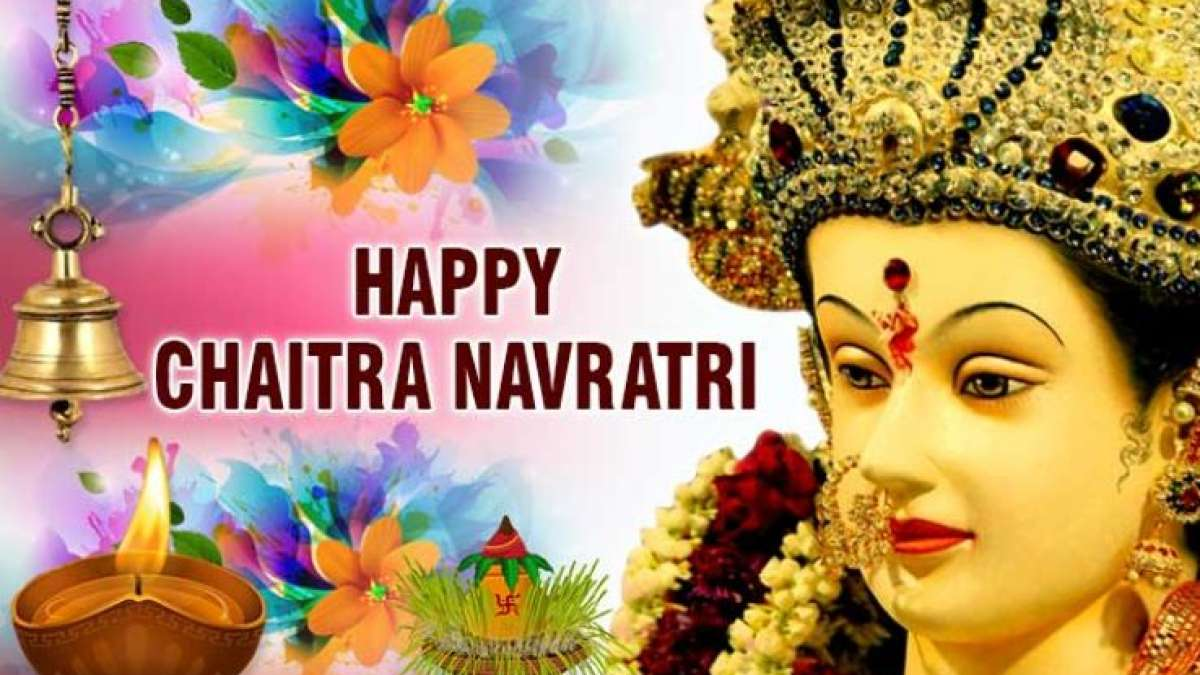 Send Chaitra Navratri messages and make your friends feel special