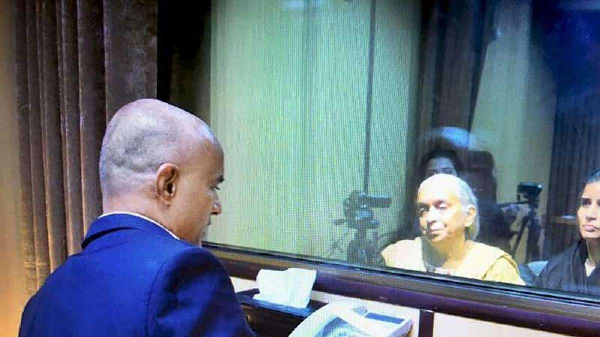 India demands consular access to Kulbhushan Jadhav, other four prisoners