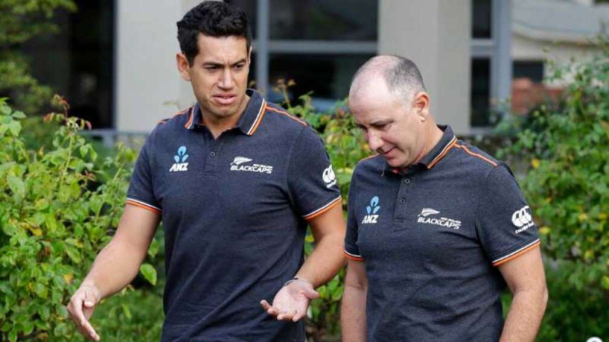 New Zealand World Cup 2019 squad announced: Ross Taylor in the list