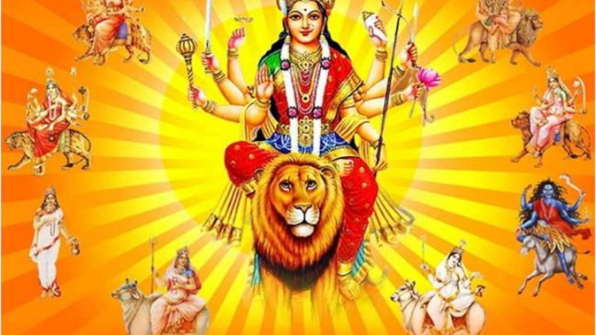 Navratri this year starts from 6th April 2019 and will conclude on 14th April.