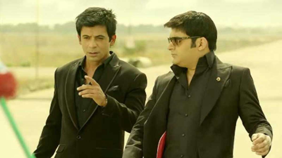 Kapil Sharma speaks out over fight with Sunil Grover