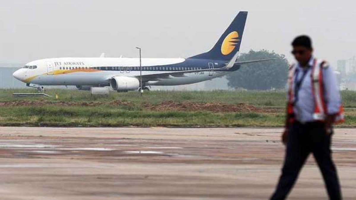 Indian Oil Corporation cuts fuel supply to debt-laden Jet Airways